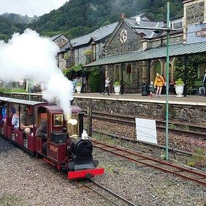 Conwy Valley Railway Museum & Model Shop