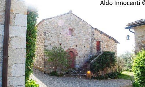 Chiesa di San Marcellino in Colle 2