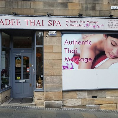 Sawadee Thai Spa