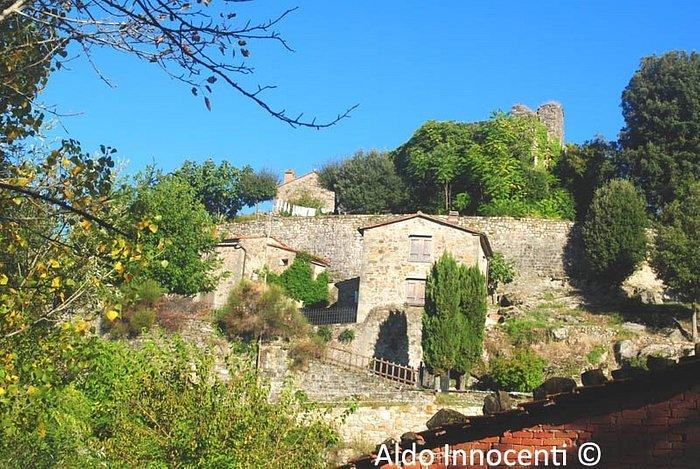 Castello di Gressa 4