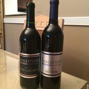 Shalestone Vineyards