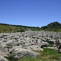 Fiumi di pietre, Pratorotondo