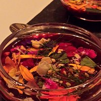 Sopa de Rosas