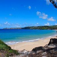 DT Fleming Beach - Kapalua - Maui