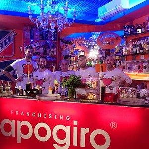 Capogiro Rimini