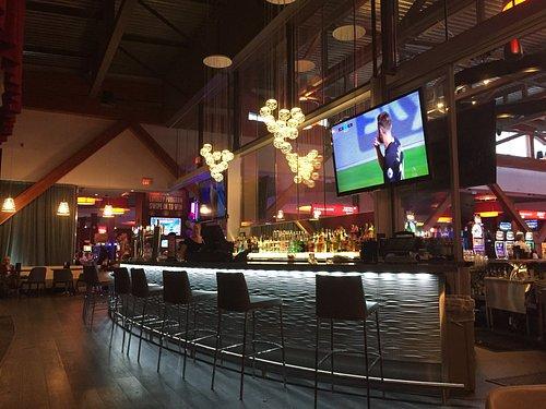 Redbar at Starlight Casino