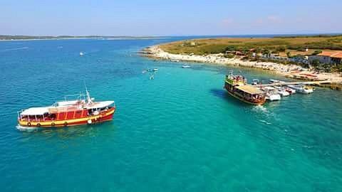 Island of Ceja