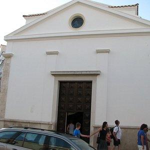 Церковь Св.Креста