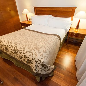 The Paseo de Gracia Apartment at the Majestic Residence
