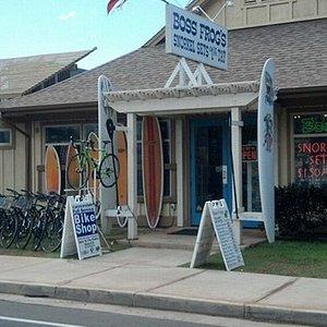South Bike Rental and Service