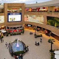 La Plaza Scalashopping