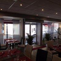 restaurant IRINA