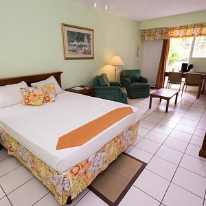 The Signature Studio (Queen) at The Palm Garden Hotel