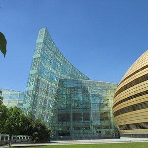 Art Museum Buildings