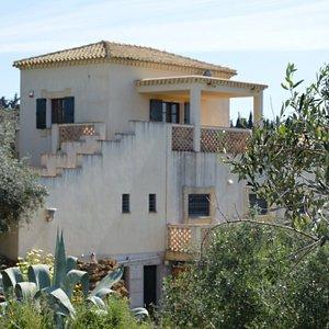 The RAVIDA olive oil press