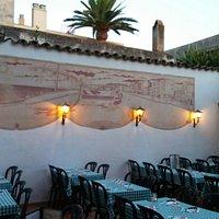 Pizzeria Lina del poble - casco antiguo,