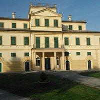 Villa Salvati