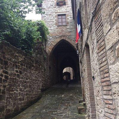 Via Galeotti