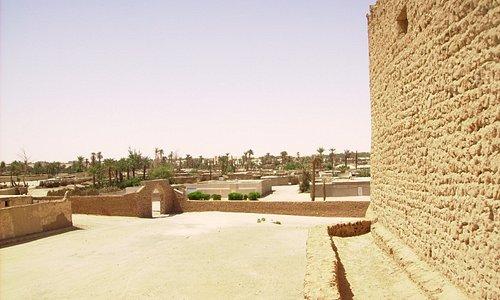 Murzuq Castle 10