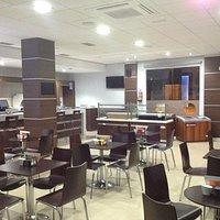 Ciruculo Cafe