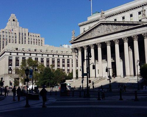 New York City Criminal Court