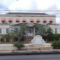 Cricket Legends of Barbados Musuem