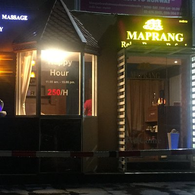 Maprang Thai massage and spa