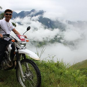 Du Gia, QT Motorbikes & Tours