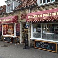 Balderson's Ice Cream