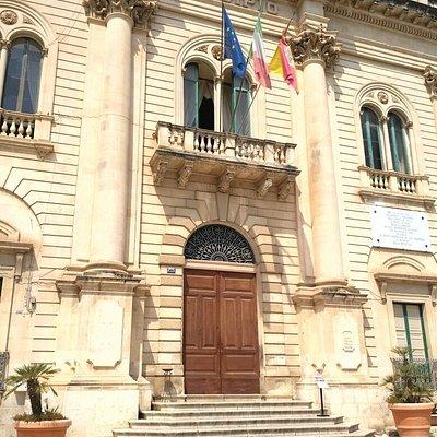 Municipio di Scicli