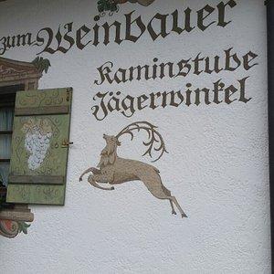 Weinbauer Oberstaufen