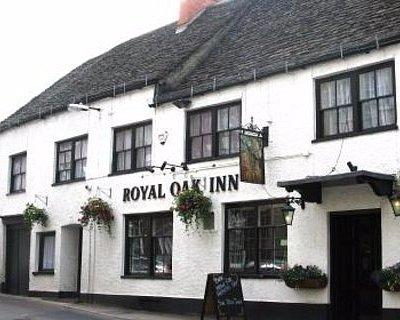 The Royal Oak Wotton Under Edge.