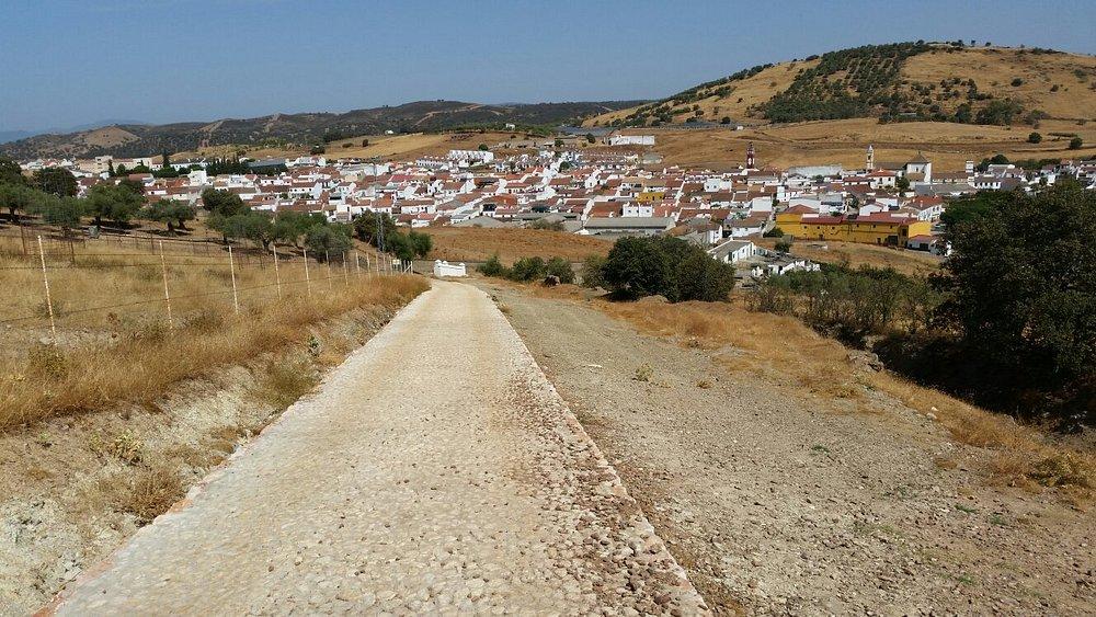 La Via de la Plata - Sierra Norte