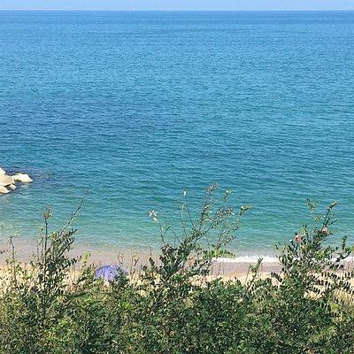 Spiagge de La Foce