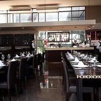 Restaurante Visage