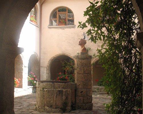 Convento San Giacomo