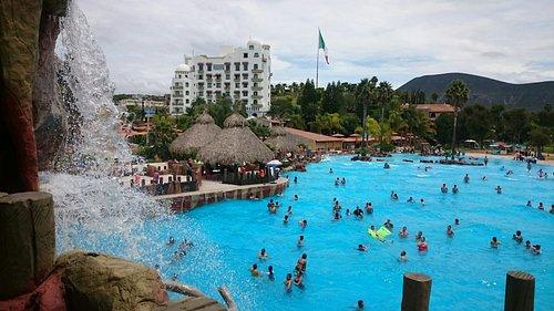 Tephe Park