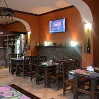 Ресторан Дон Кихот