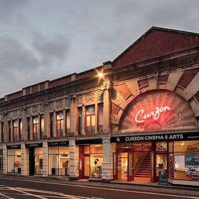 Curzon Cinema & Arts, Clevedon