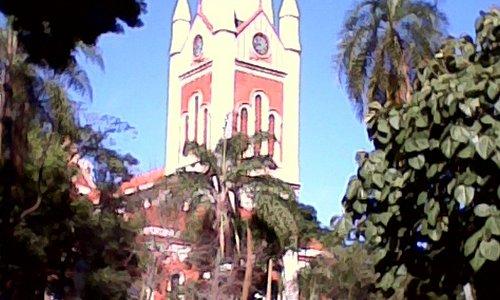 Catedral Metropolitana Ribeirão Preto - SP