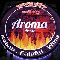 Aroma House