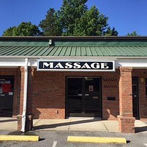 Oriental Massage Jacksonville NC