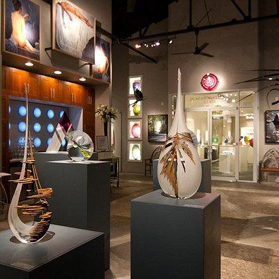 DMG Gallery