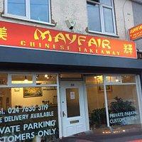 Mayfair Takeaway