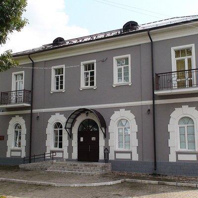 Исторический отдел Островского краеведческого музея, Псковская область