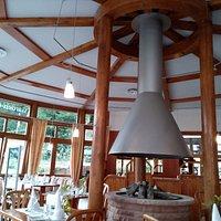 Schlosscafé in Landstuhl