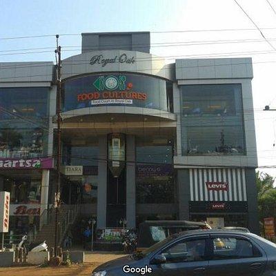 Royal Oak Mall, Thana