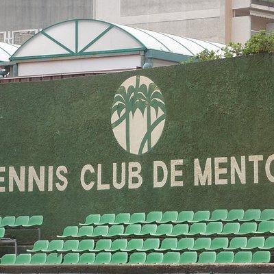 Tennis Club de Menton
