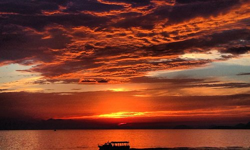 The best sunsets in the world