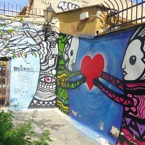 Hidden Athens